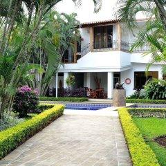 Отель Boutique Villa Casuarianas Колумбия, Кали - отзывы, цены и фото номеров - забронировать отель Boutique Villa Casuarianas онлайн