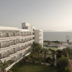 Hotel Belair Beach пляж