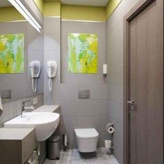 Гостиница Арт Москва ванная