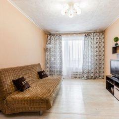 Гостиница Inndays Domodedovskaya в Москве отзывы, цены и фото номеров - забронировать гостиницу Inndays Domodedovskaya онлайн Москва комната для гостей фото 2