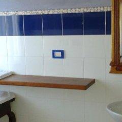 Отель La Zoca Di Strii Скиньяно ванная