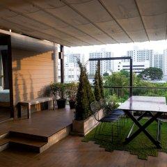 Отель Nest By Sa-ngob Бангкок фото 5