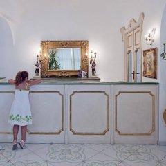 Отель Conca DOro Италия, Позитано - отзывы, цены и фото номеров - забронировать отель Conca DOro онлайн интерьер отеля