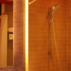 BKK Home 24 Boutique Hotel ванная фото 2