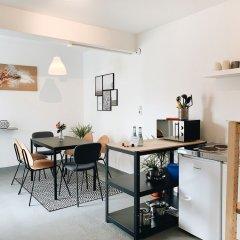 Отель Apollo Apartments Германия, Нюрнберг - отзывы, цены и фото номеров - забронировать отель Apollo Apartments онлайн фото 32