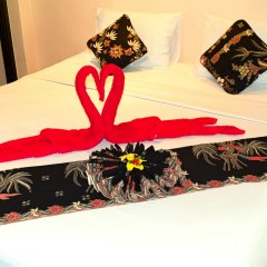 Отель Lanta Pearl Beach Resort Ланта комната для гостей фото 5