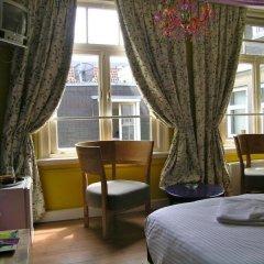 Отель Greenhouse Effect Нидерланды, Амстердам - отзывы, цены и фото номеров - забронировать отель Greenhouse Effect онлайн интерьер отеля