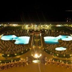Отель DIT Majestic Beach Resort бассейн фото 2