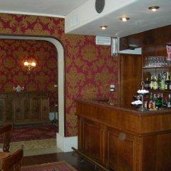 Отель Albergo Bel Sito e Berlino гостиничный бар