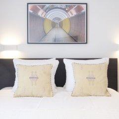 Отель Minimalist Vibes Брюссель фото 9