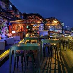 Отель Silverland Central - Tan Hai Long Хошимин бассейн фото 3