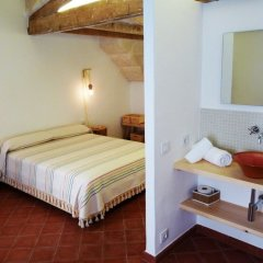 HoMe Hotel Menorca комната для гостей