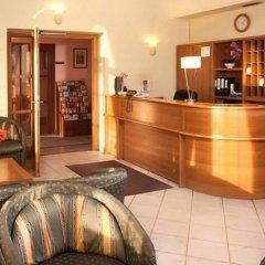 Отель Residence Select & Apartments Чехия, Прага - отзывы, цены и фото номеров - забронировать отель Residence Select & Apartments онлайн интерьер отеля фото 2