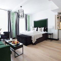Апартаменты Frogner House Apartments Bygdoy Alle 53 Осло комната для гостей фото 21