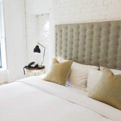 Отель C3 - Hotel art de vivre Канада, Квебек - отзывы, цены и фото номеров - забронировать отель C3 - Hotel art de vivre онлайн комната для гостей фото 5