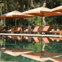 Отель Ali Bey Resort Sorgun - All Inclusive бассейн фото 3