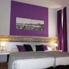 Отель Fontecruz Sevilla Seises Испания, Севилья - отзывы, цены и фото номеров - забронировать отель Fontecruz Sevilla Seises онлайн комната для гостей