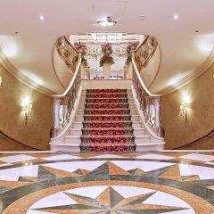 Отель Grand Wien Вена интерьер отеля
