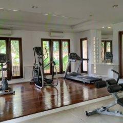 Отель Moonlight Exotic Bay Resort Таиланд, Ланта - отзывы, цены и фото номеров - забронировать отель Moonlight Exotic Bay Resort онлайн фитнесс-зал фото 2