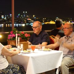 Golden Horn Istanbul Hotel Турция, Стамбул - 1 отзыв об отеле, цены и фото номеров - забронировать отель Golden Horn Istanbul Hotel онлайн фото 3