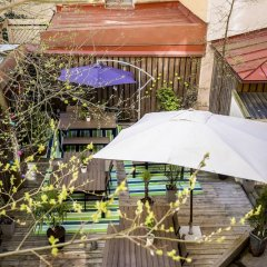 Hotel Poseidon фото 6