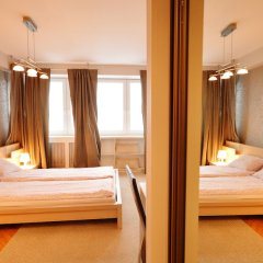 Отель Apartment4you Centrum 1 Варшава детские мероприятия