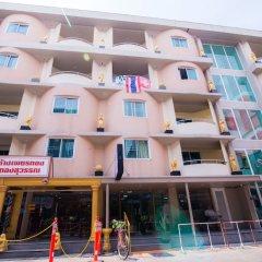 Апартаменты Mosaik Apartment Паттайя фото 4