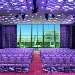 Отель The Ritz-Carlton, Almaty Алматы фото 10