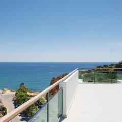 Отель Villa Doris Suites пляж фото 2