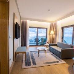 Radisson Blu Hotel Trabzon комната для гостей