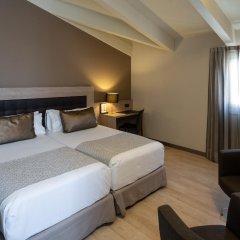 Отель Catalonia Plaza Mayor комната для гостей фото 4