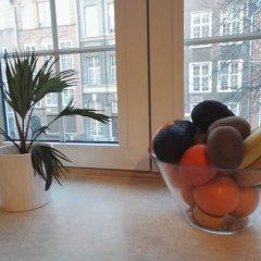 Отель Apartamenty Gdansk - Ducha III интерьер отеля