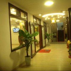 Отель Hoi An Sala Хойан интерьер отеля