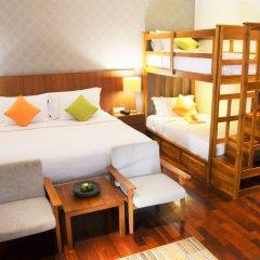 Отель Nikko Bali Benoa Beach Индонезия, Бали - отзывы, цены и фото номеров - забронировать отель Nikko Bali Benoa Beach онлайн фото 15