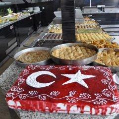 Akdeniz Beach Hotel Турция, Олюдениз - 1 отзыв об отеле, цены и фото номеров - забронировать отель Akdeniz Beach Hotel онлайн питание фото 2