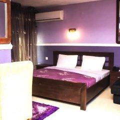 Отель Unilag Guesthouses And Conference Centre комната для гостей фото 3