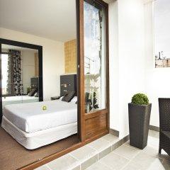 Отель Room Mate Leo Испания, Гранада - отзывы, цены и фото номеров - забронировать отель Room Mate Leo онлайн комната для гостей фото 4