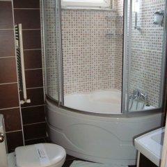 Отель Ormancilar Otel ванная фото 2