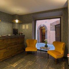 Отель Navona Essence Hotel Италия, Рим - отзывы, цены и фото номеров - забронировать отель Navona Essence Hotel онлайн интерьер отеля фото 2