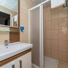 Armas Green Fugla Beach Турция, Аланья - отзывы, цены и фото номеров - забронировать отель Armas Green Fugla Beach онлайн ванная