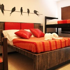Отель Hosteria Mar y Sol Колумбия, Сан-Андрес - отзывы, цены и фото номеров - забронировать отель Hosteria Mar y Sol онлайн комната для гостей фото 5