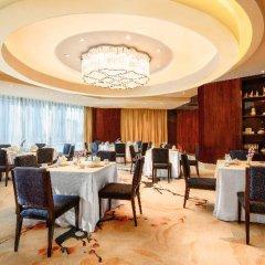 Xian Tianyu Fields International Hotel питание фото 2