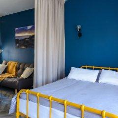 Отель Dorgin five Марсаскала комната для гостей фото 2
