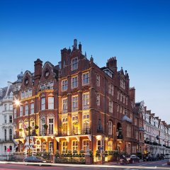 Milestone Hotel Kensington фото 8