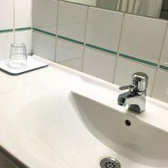 Отель Ersta Konferens & Hotell Стокгольм ванная фото 2