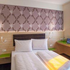 Отель BM Bavaria Motel комната для гостей фото 4