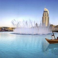 Отель Pullman Dubai Jumeirah Lakes Towers бассейн фото 2