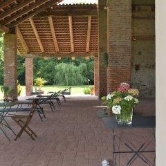 Отель Tenuta Cascina Nuova Италия, Шампорше - отзывы, цены и фото номеров - забронировать отель Tenuta Cascina Nuova онлайн фото 15