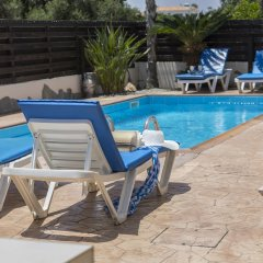 Отель Protaras Villa Mandali 19 бассейн фото 2