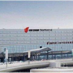 Shanghai Hongqiao Airport Hotel фото 4